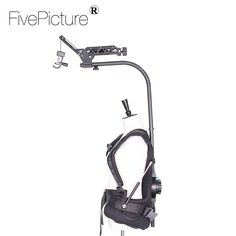 3-18kg bear video and film cameras easy rig gimbal stabilizer Gyroscope Gyro steadicam vest