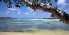 Companhia de cruzeiros anuncia viagens a ilhas menos conhecidas do Caribe