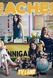 Teachers (TV Series 2016– ) - IMDb