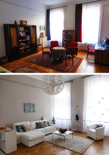 MSP Home Staging - Tudatos ingatlanfelkészítés és -értékesítési marketing: Home staging fotók