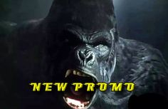 New Clip From The Flash Season 1, Episode 21 – Grodd Lives!