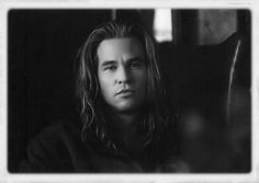 Val Kilmer before everything bad happened.