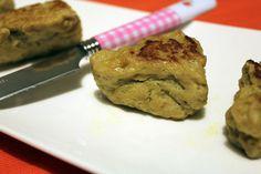 Typiquement végétarien, le seitan, de par sa composition, sa texture et son goût, s'emploie traditionnellement pour «remplacer» la viande. Son ingrédient principal éta…