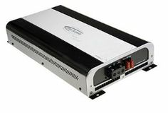 SE 2150 - ARC Audio 2 Channel 1060 Watt Amplifier by ARC. $899.99