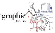 Graphic design _ Graphic design is a creative process, one most often involving a client and a designer, and     traditionally completed in conjunction with producers of form.