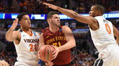 Behind the offensive prowess of Anthony Gill and Mike Tobey, the Virginia Cavaliers dominated Iowa State to advance to the Elite 8.