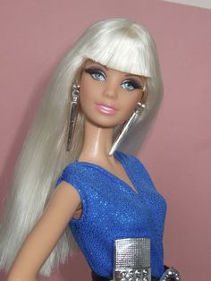 Barbie doll in original outfit. | eBay!