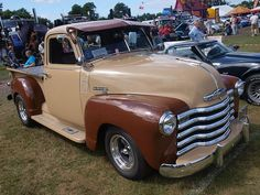 1949 - Chevrolet
