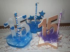 Centros de mesa para 15 años [+90 imágenes]   Centros de Mesa Quinceanera Cakes, Quinceanera Centerpieces, Birthday Centerpieces, Table Centerpieces, Sweet 16 Birthday, Birthday Parties, Sweet 15 Invitations, Sunflower Party, Rock Star Party