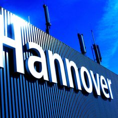 Amazing Hannover Airport