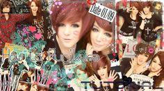 Masa and Isa do purikura in Tokyo. How to: Purikura!