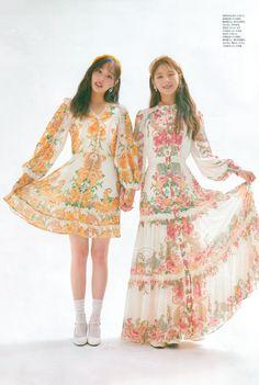 South Korean Girls, Korean Girl Groups, My Girl, Cool Girl, Chuu Loona, Star Magazine, Girls World, Pretty People, Kpop Girls