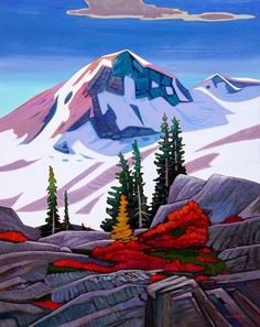 Exhibition of New work by Nicholas Bott opens today in our Banff gallery. Nick will also be Artist in Residence at the Fairmont Banff Springs from October 8 - Landscape Quilts, Landscape Art, Landscape Paintings, Canadian Painters, Canadian Artists, Impressionist Landscape, Mountain Paintings, Folk, Poster