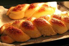 """I pi@ttini di Drilli: Treccine... Un salto nel passato, il giorno del """"Pasta madre day"""""""