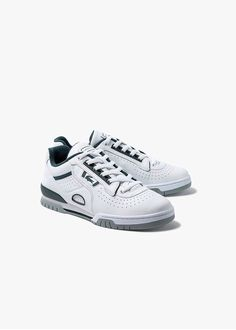 Lacoste M89 OG Casual Sneakers, Lacoste, Shoes, Fashion, Casual Trainers, Moda, Zapatos, Shoes Outlet, Fashion Styles