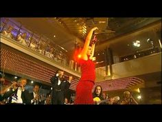 A tribute to this fantastic city: Granada - Andre Rieu. Amazing video and music!!! love it...