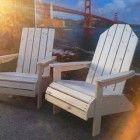 Ana White   Ana's Adirondack Chair - DIY Projects
