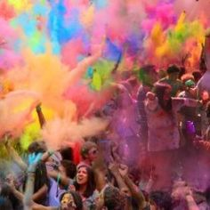 Colour Powder Australia provides attractive and safe #colourrunpowder to celebrate each occasions. Buy the colour powder for parties, birthday celebration and festival from us.