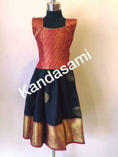 Kids Indian Wear, Kids Ethnic Wear, Kids Lehenga Choli, Kids Lehanga, Sarees, Kids Blouse Designs, Sari Blouse Designs, Baby Girl Dresses, Baby Dress