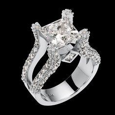 John atencio wedding rings