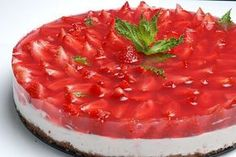 Důstojný mls na oslavu Dne dětí… Caviar, Fish, Cheesecake, Fruit, Cakes, Recipes, Bebe, Cake Makers, Pisces