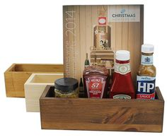 NEW WC216 Table Tidy Condiments Holder
