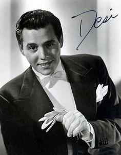 Dapper Desi | Desi Arnaz in the 1940's | Lucy_Fan | Flickr