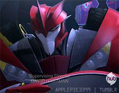"""""""Careful, Starscream, you might dislocate a landing gear, patting yourself on the back."""" -Knockout"""