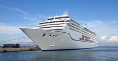 Free unlimited wifi on cruise ships? It might just become a trend...