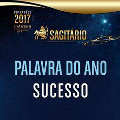 #sagitario #sagitário #astrologia #signos #zodíaco #sucesso #2017 #anonovo