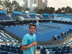 Australian Open, Tennis, Tennis Sneakers