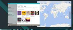 Cómo tener todas las apps con el nuevo diseño Neon en Windows 10 sin tener que ser Insider