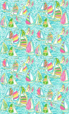 Lilly pulitzer iphone wallpaper you gotta regatta Lilly Pulitzer Patterns, Lilly Pulitzer Prints, Cute Wallpapers, Wallpaper Backgrounds, Iphone Wallpapers, S5 Wallpaper, Summer Wallpaper, Lilly Pulitzer Iphone Wallpaper, Beste Iphone Wallpaper