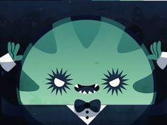 Adventure Time- Peppermint Butler by tabby-like-a-cat.deviantart.com on @deviantART
