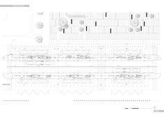 Gallery of Multimodal Interchange / Tetrarc Architects - 33