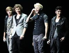 I have to go to their concertt<3