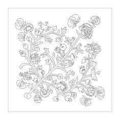 추출문양보기(보자기:JASU244) Bee Tattoo, Art Template, Korean Traditional, Cross Stitch Embroidery, Folk Art, Pattern Design, Tapestry, Crafty, Illustration