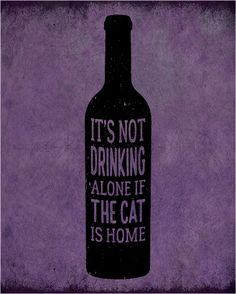 Wine Posters for the Cat and Wine Enthusiasts! Find 24+ wine designs (color customization available) at: https://www.songlyricsart.com Click this image to go to the listing @SongLyricsArt Available in Print, Canvas and Plaque - 5 sizes. #officialwinelovers #instawine #vino #winecountry #winestagram # #celler  #winequotes #wineoclock #❤ #instawine #bar#winemakers #winetime #wineoftheday#winelove #winelover #humpday#wineoclock #wine #redwine #whitewine #shopifypicks #etsyfinds   #ebayartwork