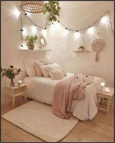 Room Ideas Bedroom, Small Room Bedroom, Bedroom Furniture, Bedroom Inspo, Cute Teen Rooms, Bedroom Decor Teen, Bedroom Ideas For Small Rooms For Teens For Girls, Girls Bedroom Ideas Teenagers, Girls Bedroom Decorating