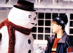 Top 10 Christmas Movies, 25 Days Of Christmas, Christmas Baby, Jack Frost Movie, Dating Divas, Films, Magic, Movies, Cinema