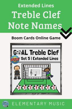 Music teachers and students will love these awesome online treble clef learning activities. Boom interactive task cards may be used in the classroom for centers, group or individual learning, assessment, home school, or for distance learning. Learning to read music is fun for children as they play games and earn incentives to learn & practice treble clef note names. Available in LINES & SPACES separate sets. Try out more games & activities FREE on BoomLearning.com. Boom Cards are printable…