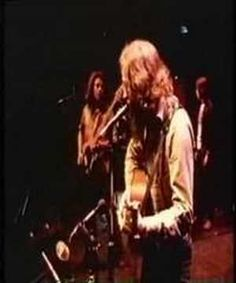 Jethro Tull - BBC Lively Arts Documentary 1979 - Part 1