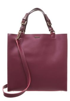 ACTIVE - Shopping Bag - beet red/red Fly London, Ted Baker, Shopping Bag, Calvin Klein, Converse, Tote Bag, Bags, Outfit, Handbags