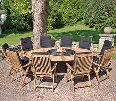 Teak Patio Furniture  Top 7 Designs  Hometone