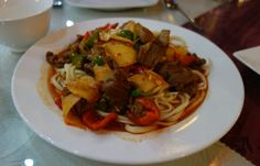Laghman noodles have a special place in my heart. If you go to Xinjiang, chances are you will eat lagman noodles – not only once, but many times, and maybe even every day. In fact, I'm …