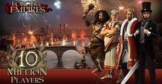 Savaşlarbaşlasın!! Forge of Empires şimdi de ücretsiz :) #ad