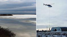 Churchill Tourism in Canada - Next Trip Tourism