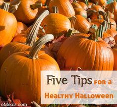 Practical tips to keep you on your A-game this Halloween!