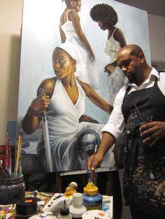 S. Ross Browne http://www.srossbrowne.com/welcome.html http://www.artisancafeva.com/#!