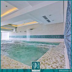 Agua, tranquilidad, confort y descanso... Es el #SPALasAmericas de #Cartagena de Indias.  #SPA #luxury #preferredhotels